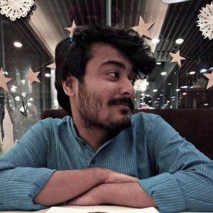 Asif Ayon