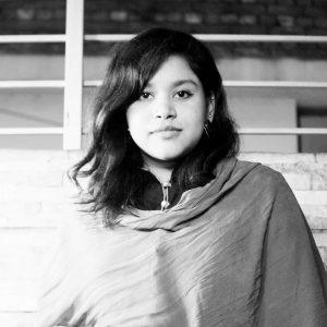 Zareen Nawar