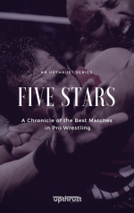 Five Stars: A Chronicle of the Best Matches in Pro Wrestling