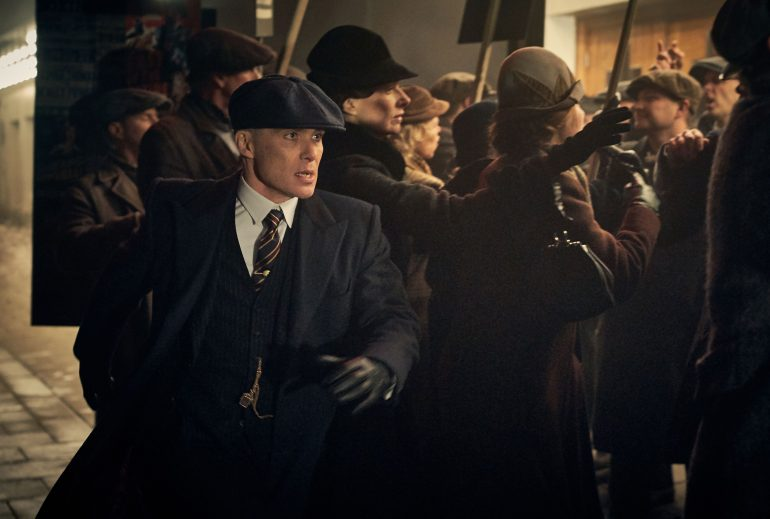 Peaky Blinders Gets Close and Personal (and Ups the Stakes ...